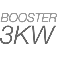3Kw Booster