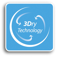 3Dry Technology