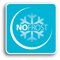 NoFrost system