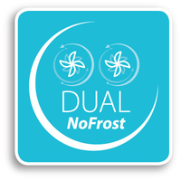 Dual No Frost