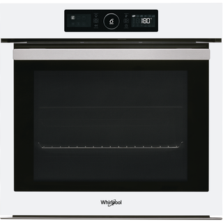 Whirlpool inbyggnadsugn - AKZ9 6290 WH